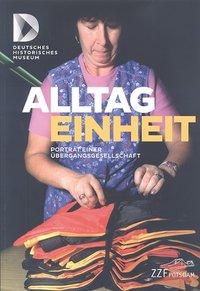 Cover Alltag Einheit