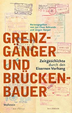 Cover Grenzgänger und Brückenbauer