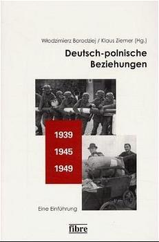 Cover Deutsch-polnische Beziehungen