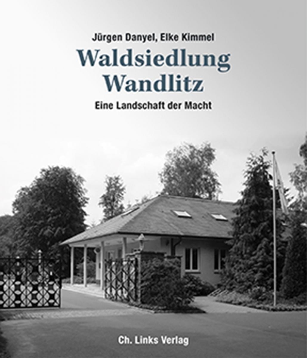 Cover Waldsiedlung Wandlitz