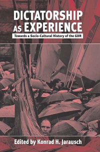 Cover Dictatorship as experience