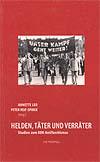 Cover Helden, Täter und Verräter
