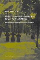 Cover Perspektiven für den Waldfriedhof Halbe