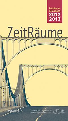 Cover ZeitRäume 2007