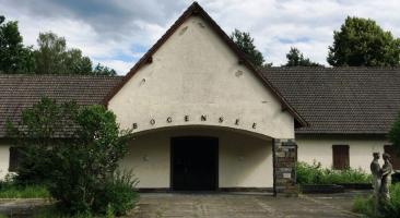 Goebbels-Villa am Bogensee, Foto:Martin_Schmitt