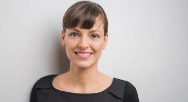 Katrin Jordan, Foto: privat