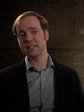 """ZZF-Historiker Dr. Hanno Hochmuth im Interview in der TV-Dokumentation """"Berlin Berlin - Die dunkle Seite"""", die der rbb im Abendprogramm am 21. August 2018 ausgestrahlt hat"""