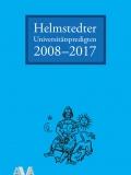 Cover Helmstedter Universitätspredigten 2008–2017