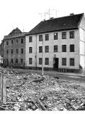 Dessau 1989, Foto: Jürgen Hohmuth