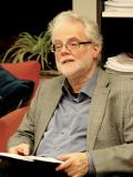 Mario Keßler, Foto: Rosa-Luxemburg-Stiftung