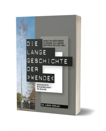 Das Buch zur Dialogreise erscheint im September 2020 bei Ch. Links