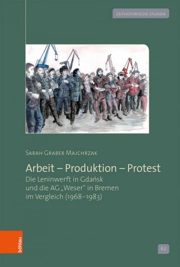 Buchcover: