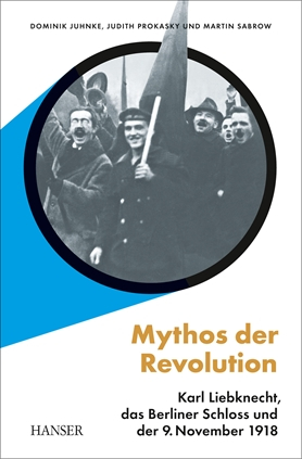 Bookcover: Mythos der Revolution