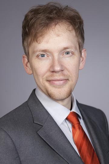 Priv.-Doz. Dr. Rüdiger Bergien
