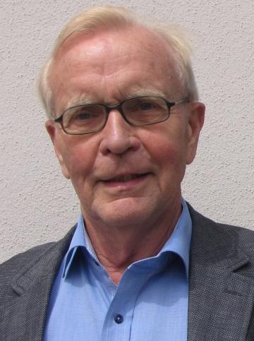 Prof. Dr. Christoph Kleßmann war von 1996 bis 2004 Direktor des Zentrums für Zeithisto- rische Forschung Potsdam, Foto: Marion Schlöttke