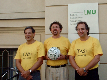 München, 2003