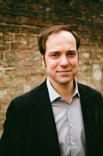 Dr. Hanno Hochmuth, Foto: Fabian Zapatka