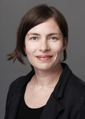 Rainette Lange, Foto: privat