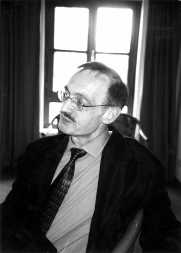 Alf Lüdtke