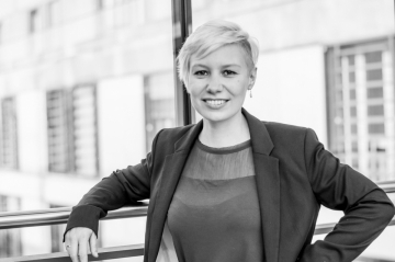 Marlene Heihsel, Foto: Claudia Günther