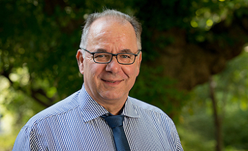 Prof. Dr. Thomas Lindenberger