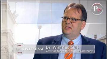 Dr. Winfried Süß