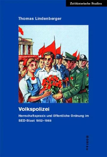 Volkspolizei | Zentrum für Zeithistorische Forschung Potsdam