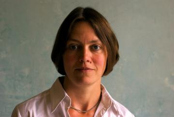 Annette Vowinckel