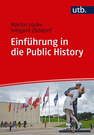 Das Buch ist gerade im UTB-Verlag erschienen (April 2018)