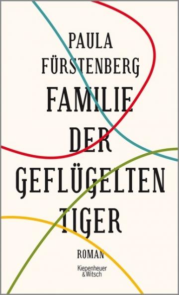 Paula Fürstenberg - Familie der geflügelten Tiger