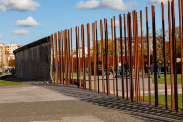 Photo: Stiftung Berliner Mauer, Jürgen Homuth