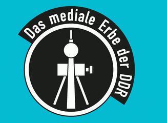 Screenshot der Projektseite (URL: medienerbe-ddr.de)